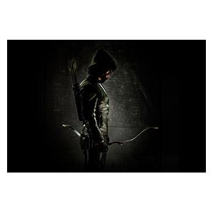 Arrow. Размер: 45 х 30 см